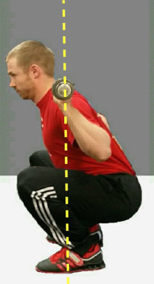 Opinion bottom position squats something is