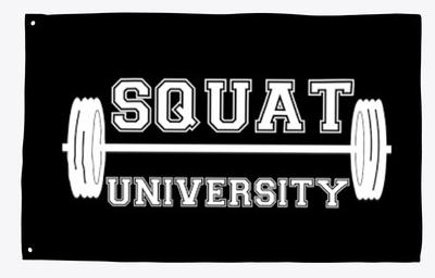 SquatU Flag