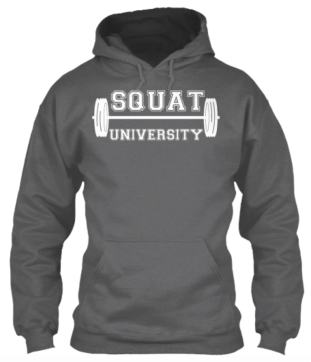 SquatU Hoodie