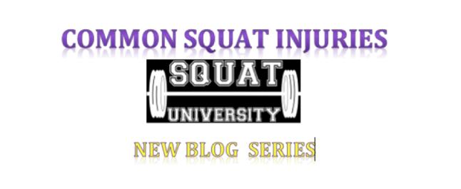common-squat-injuries
