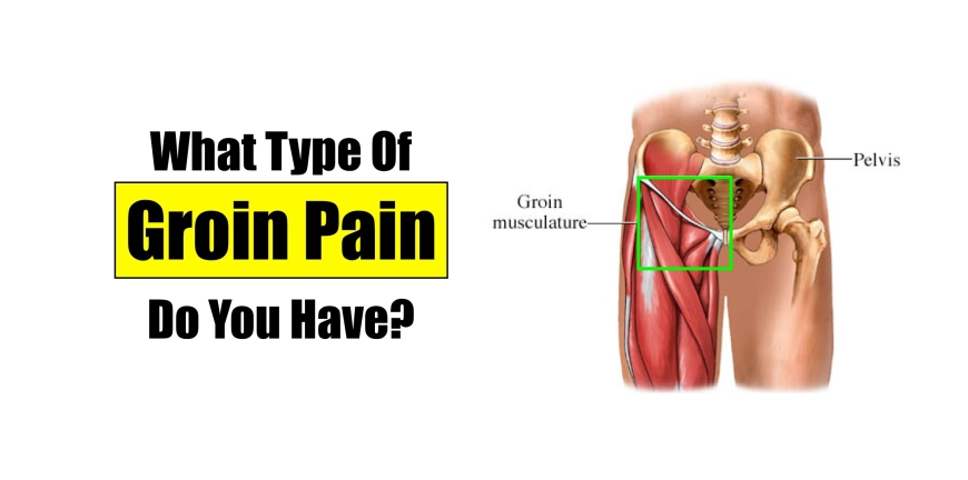What Kind Of Groin Pain Do You Have Squat University